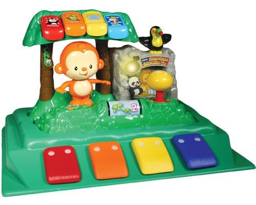 Learning And Development Toys : Glitter pin sensory motor development toy