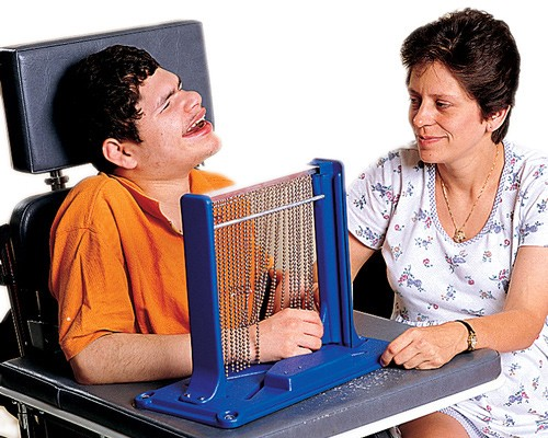 Toys For Adults With Disabilities : Tactile stimulation sensory toys stimuli