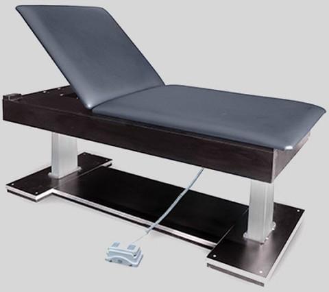 Econo Bariatric Hi Lo Treatment Table Treatment Tables