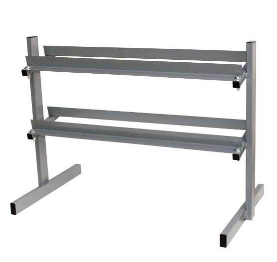 Vertical dumbbell wall storage rack for Diy dumbbell rack wood