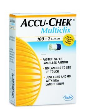 accu chek performa control solution how to use