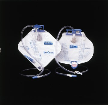 Cunningham Urinary Incontinence Penile Clamp