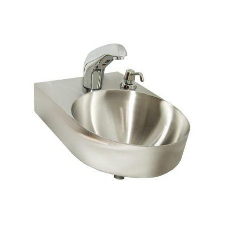 Commercial Hand Sink : Commercial Hand Wash Sink