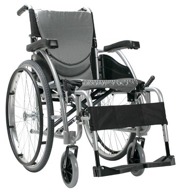 The 5 Best Manual Wheelchairs
