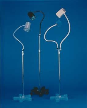 Low Vision Floor Lamps: Height Adjustable Giraffe Neck Floor Lamps,Lighting