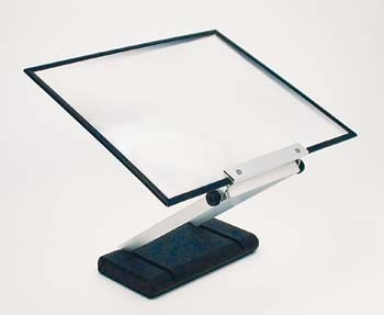 Magnifier Lamp Craft Lights Desk Lamps Lighted Magnifying Glass Floor Lamps