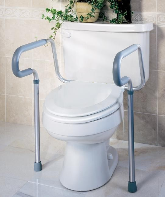 How To Secure Toilet To Floor