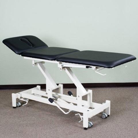 Hydraulic Treatment Table Treatment Tables Manual
