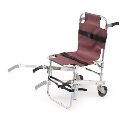 Model 59 E EZ Glide Evacuation Stair Chair