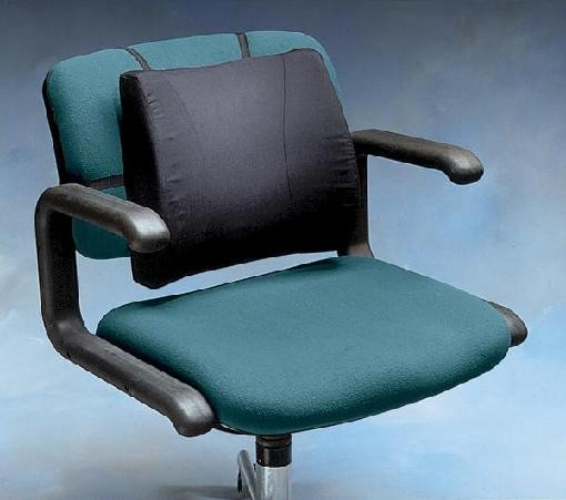 Lumbar Cushion Back Support For The Office Chair Lumbar Pillow