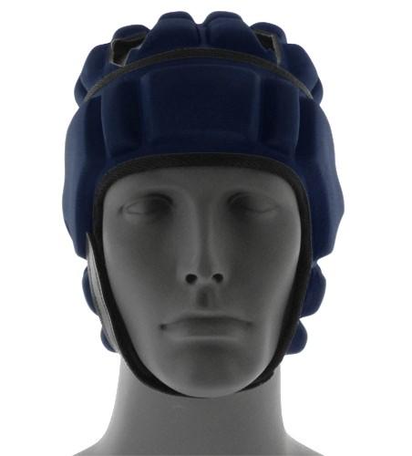 helmet protective soft helmets needs special autism epilepsy hard cap headgear seizure shell head protector gamebreaker coverage protection navy danmar