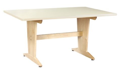 Large Planning Table Science And Lab Furniture