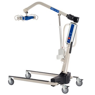 Invacare Low Base Battery Powered Reliant 450 Patient Lift