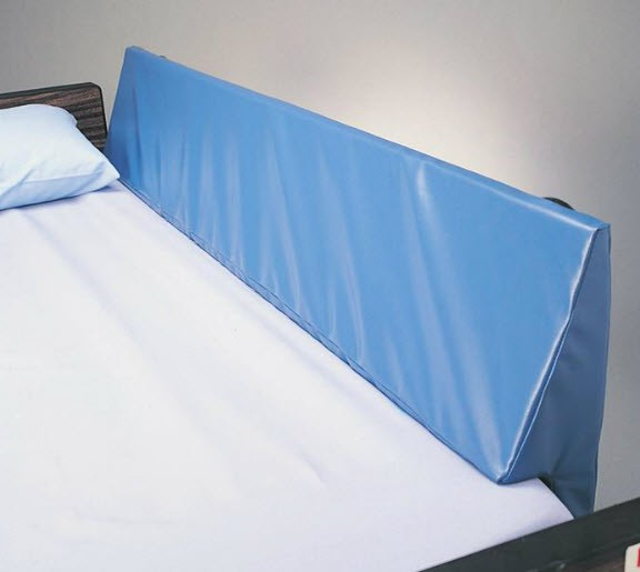 Hospital Bed Rail Cushions
