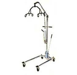 Hoyer Advance Patient Lift, Hydraulic or Battery