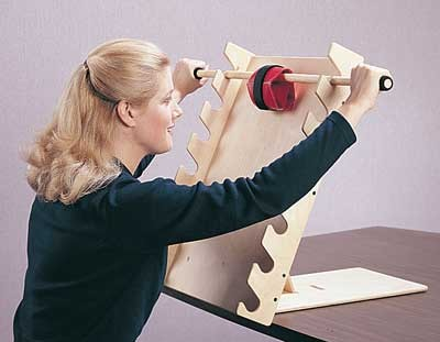 shoulder exercise ladder  hand therapy products