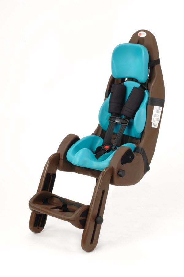 Special Tomato Multi Positioning Seat Pediatric