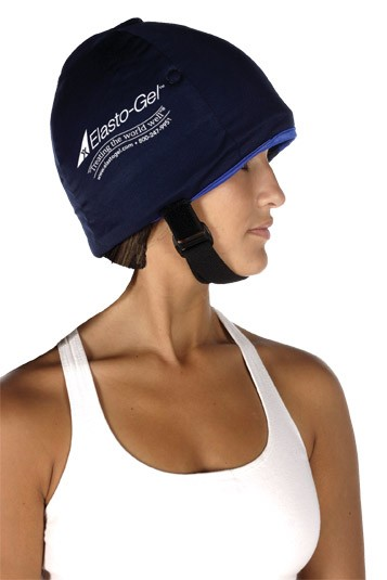 Hot And Cold Hypothermia Therapy Cap