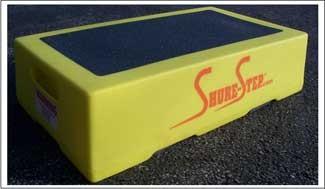 Shure Step Senior Step Shure Step Safe Step Stools