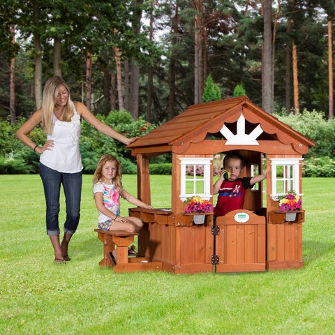 cost 460 61 free shipping the scenic playhouse is a great playhouse