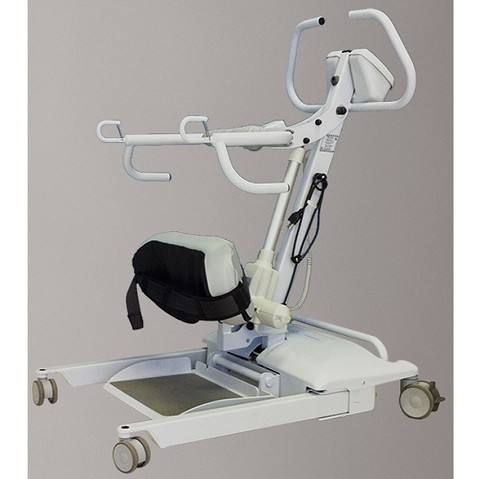 Sa 400 Sit To Stand Patient Lift
