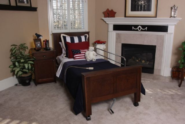 Tendercare Beds Cary Lane Collection 3 Piece Bedroom Furniture Set