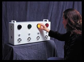 Vecta Sensory Room Distraction Station
