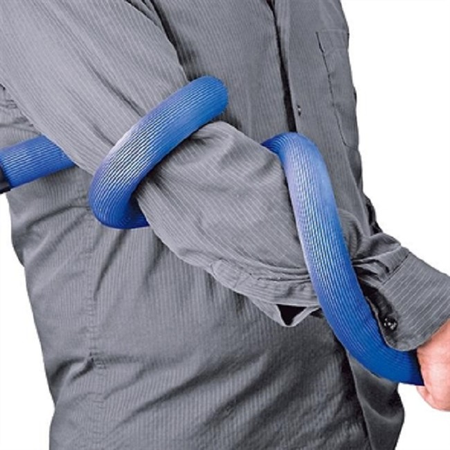Vibrating Massage Tube for ASD Touch Therapy
