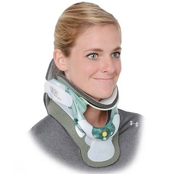 vista aspen neck brace instructions