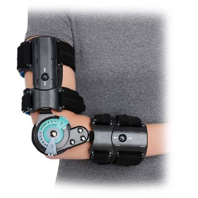 Hinge Rom Elbow Brace On Sale