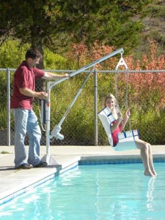 Pediatric Aquatic Therapy Pool Exercises Water