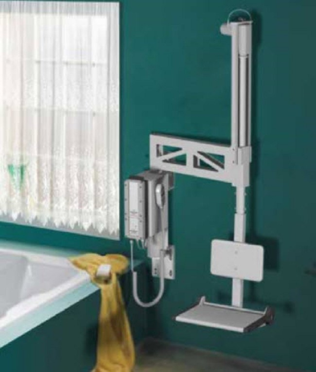 Aquatic Bathtub Lift Elite: Bath Tub Lift