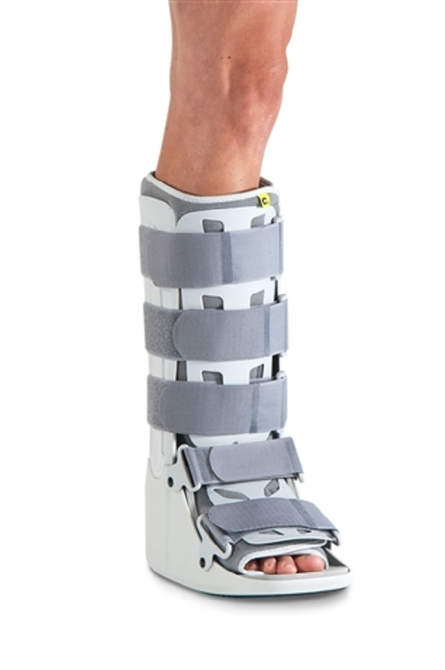 tall clamshell walking cast buy now