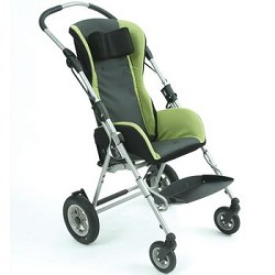 Special Tomato Small Mps Push Chair Stroller