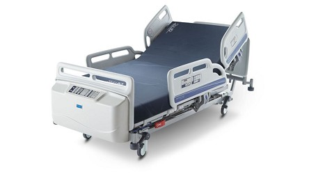 Citadel Adaptable Bed Patient Therapy System from ArjoHuntleigh