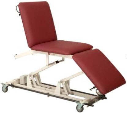 Treatment Tables Manual Adjustable Medical Exam Tables