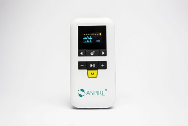 Guardian Aspire2 NMES sEMG Swallow Stim Therapy Device