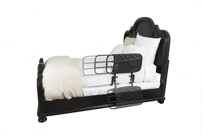 Ez Length Adjustable Bed Assist Rail Free Shipping