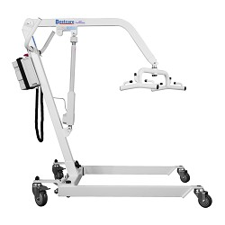 BestLift PL400HE Full Body Electric Mobile Patient Lift