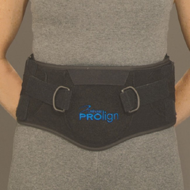 Prolign back lumbar support brace belt free shipping for Bingo cabin 120 free spins