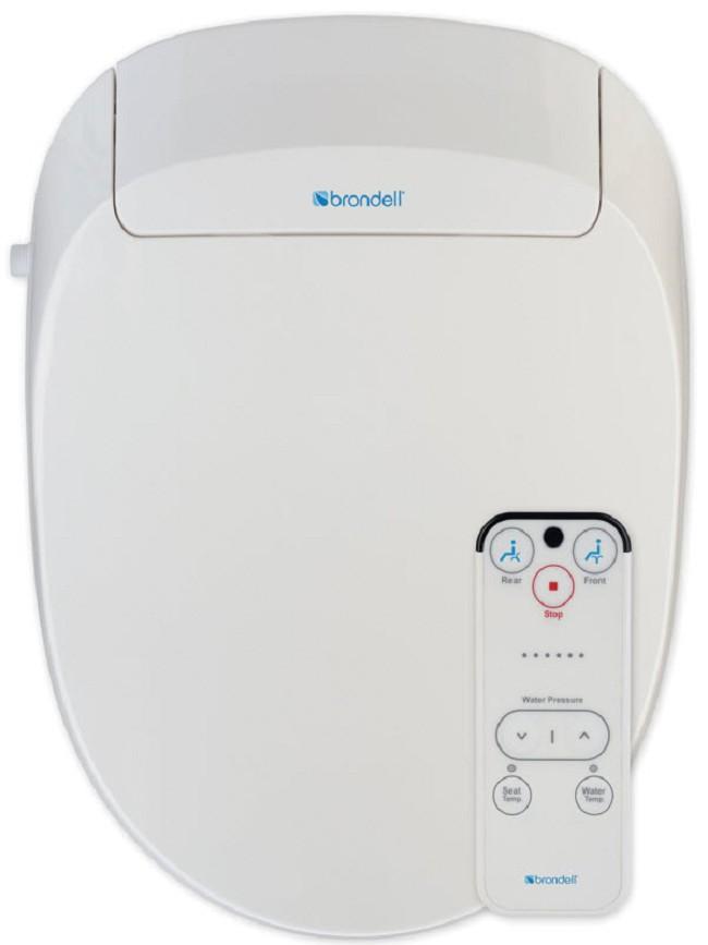 Swash 300 Bidet Toilet Seat By Brondell Free Shipping