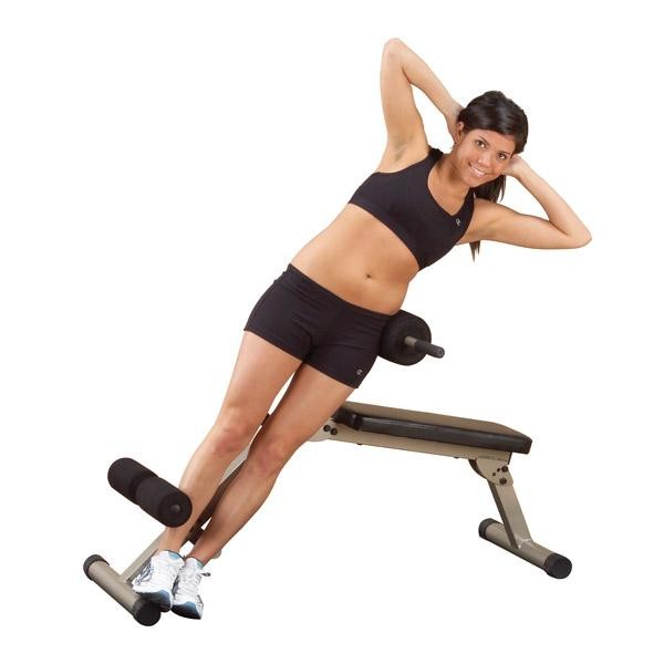 Упражнения для спины в домашних условиях от остеохондроза