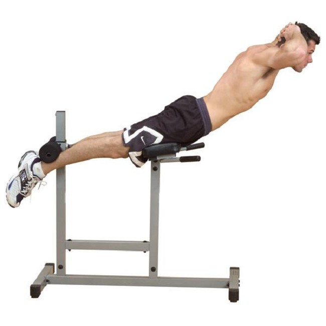 Body-Solid Powerline Roman Chair - FREE Shipping