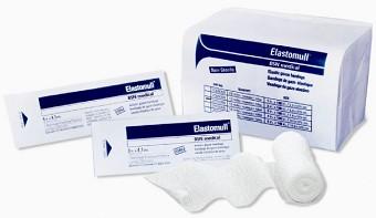 Compression Bandage Elastic Bandage Finger Sleeves