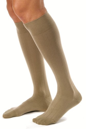 Medical & Mobility Jobst Xlarge Full Calf 30-40 Mmhg Medical Compression Stockings Opaque