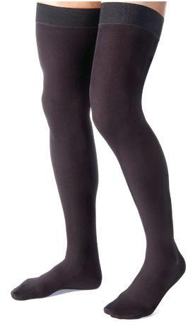 Black T.e.d Anti-embolism Stockings Medium Superior Quality In