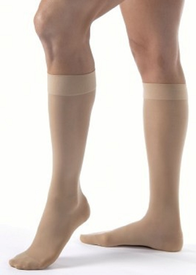 804f719c136 Jobst Ultrasheer Knee High Extra Firm Compression Stockings