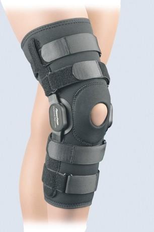 how to wear beactive knee brace