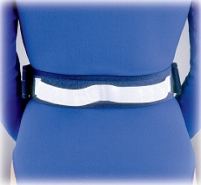 Patient Assist Walker Gait Belt For Fall Prevention
