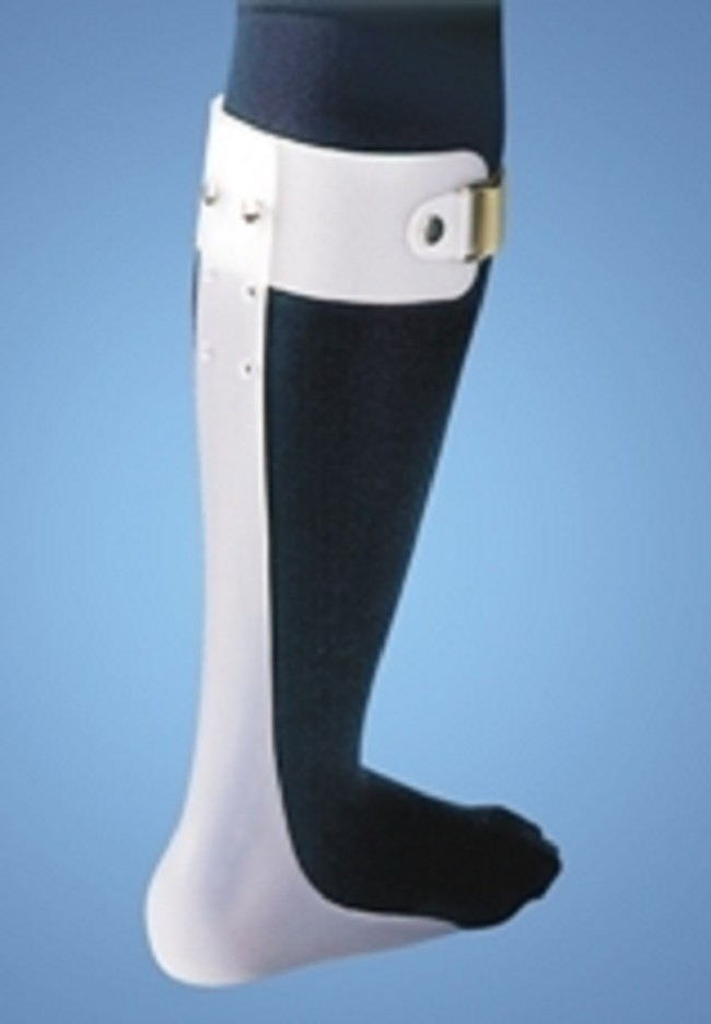 Brace Your Eyes The Most Beautiful Women On Earth: Ankle Foot Orthosis